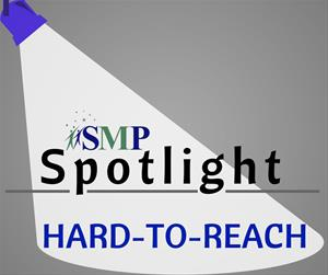 Facebook SMP Spotlight: Hard-to-reach