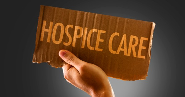 Hospice Agrees to Pay $3.2 Million