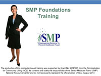 SMP Foundations Self-paced Training is Online