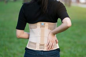Back Brace Scammers Target People on Medicare