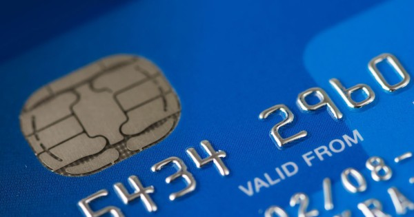 Woman Targeted in 'Gold Chip' Card Scam