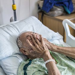Hospices, Hospice Fraud Increase