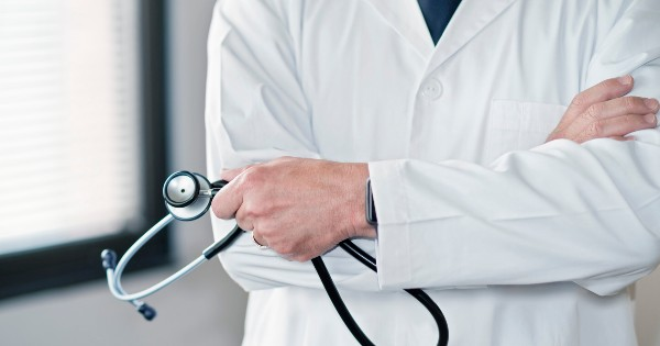 Doctor Charged with Submitting False Claims