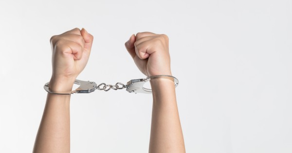 Woman Pleads Guilty to Criminal Charges and Agrees to Civil Settlement