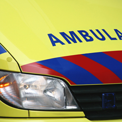 Ambulance Company Owner Charged