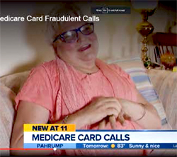 New Medicare Card Scam Gets Scary