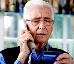 8 Senior Financial Scams You Should Never Fall For