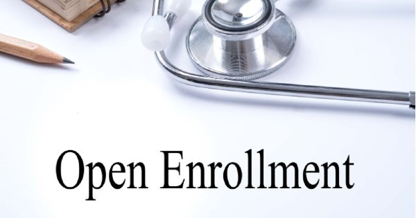 Watch Out for Open Enrollment Scams