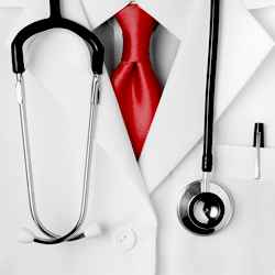 Doctor Indicted for Nonexistent Treatment